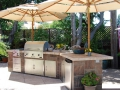 Outdoor kitchen design Walnut Creek -19