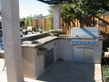 Outdoor kitchen Design Danville 2