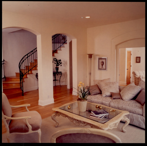 Custom Homes Project Examples By Hawkins Enterprises