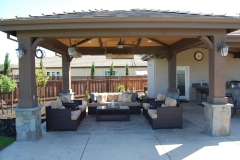 Cabana Danville Home by Hawkins Pools San Ramon