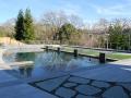 Danville Swimming Pool Design and Hardscape