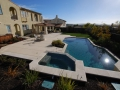 Swimming Pool Design Contractor Orinda