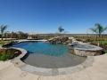 Swimming Pool Ruby Hill by Hawkins Pools San Ramon