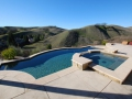 Swimming Pool and Spa Design Contractor Danville