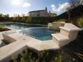 Swimming Pool and Spa Design Contractor Walnut Creek
