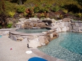 Swimming pool contractor 89