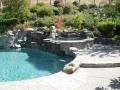 Swimming pool construction 54
