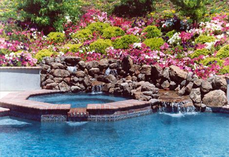 landscaper Archives - Hawkins Pools Design and Construction