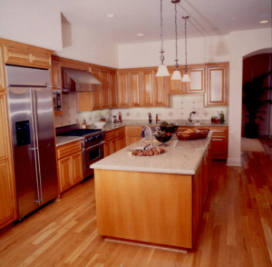 Home remodeling contractor San Ramon