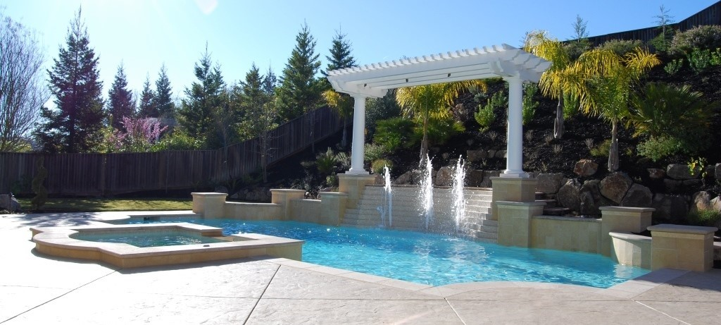 Swimming Pool Contractor Of Choice In Bay Area