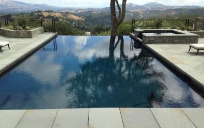 Infinity Swimming Pool Lafayette