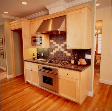 Kitchen remodel 178