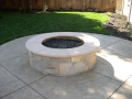 Firepit design Walnut Creek 99