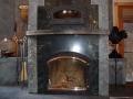 Outdoor fireplace Lafayette 122