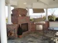 Fireplace Danville 111