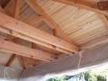 Pavilion construction 146