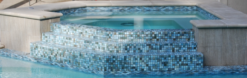 Alamo Swimming Pool and Spa Design