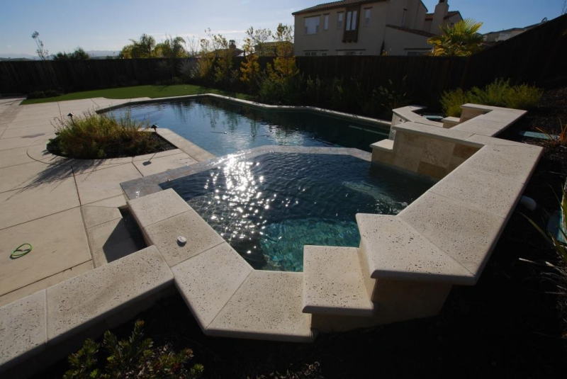 Swimming Pool Contractor Danville