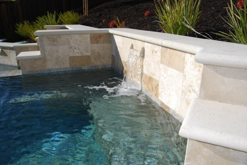 Swimming Pool Design Contractor Walnut Creek