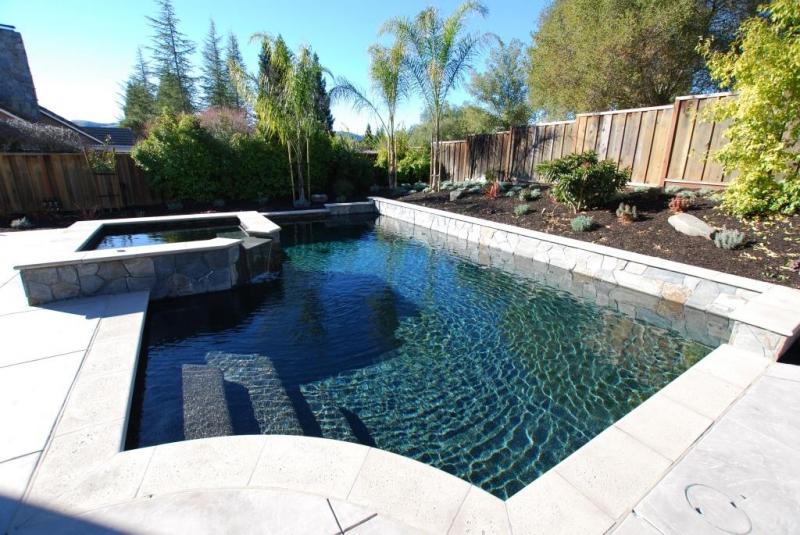 Swimming Pool Design Walnut Creek