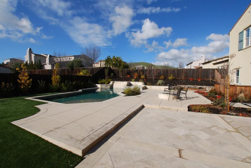 Swimming Pool and Hardscape Designer Walnut Creek