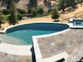 New Swimming Pool with Spa 106-56