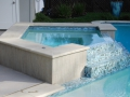 Swimming Pool Spa Design Alamo