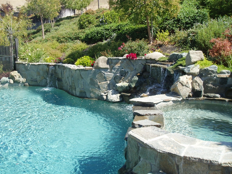 Swimming pool design 122