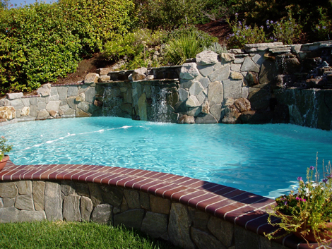 Swimming pool contractor 55