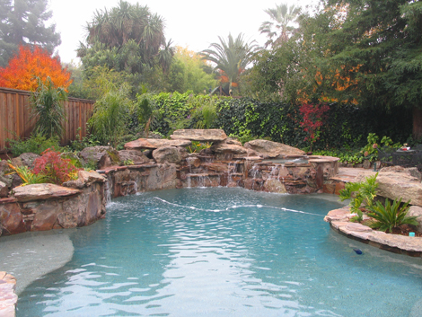 Swimming pool contractor 93