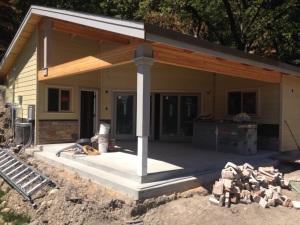 Cabana Construction Danville