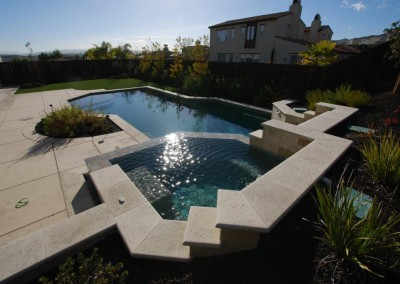 Swimming Pool and Spa Contractor Walnut Creek