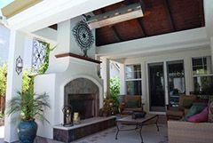 Arbor, Pavilions and Cabanas Contractor Walnut Creek