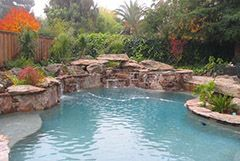 Swimming Pool repair and maintenance service