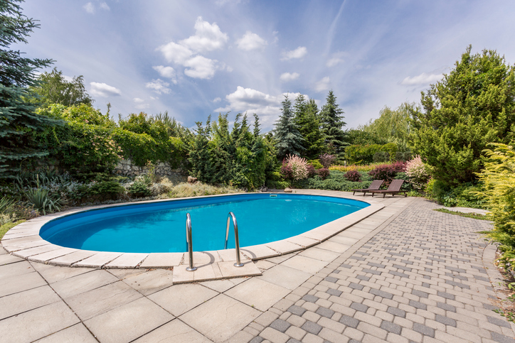 Swimming Pool Remodeling San Ramon